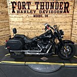 2019 Harley-Davidson Softail Heritage Classic 114 for sale 200977417