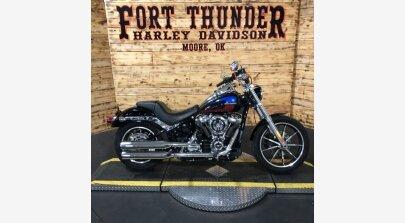 2019 Harley-Davidson Softail Low Rider for sale 200977419