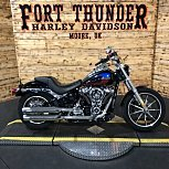 2019 Harley-Davidson Softail Low Rider for sale 200977419