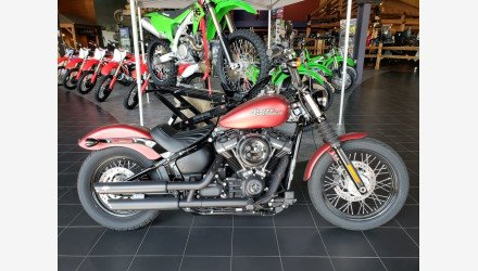 2019 Harley-Davidson Softail Street Bob for sale 200980761