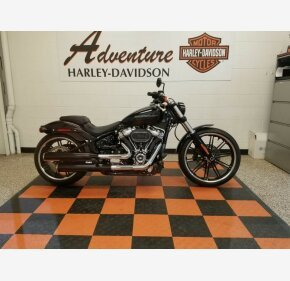 2019 Harley-Davidson Softail Breakout 114 for sale 200982178
