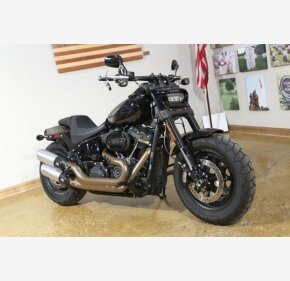 2019 Harley-Davidson Softail Fat Bob 114 for sale 200986883