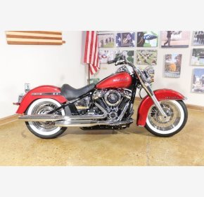 2019 Harley-Davidson Softail Deluxe for sale 200986913