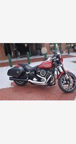 2019 Harley-Davidson Softail for sale 200987995