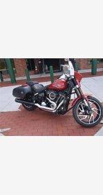 2019 Harley-Davidson Softail for sale 200987995