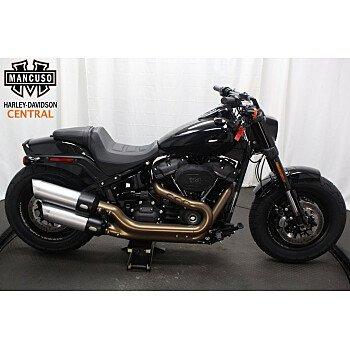 2019 Harley-Davidson Softail Fat Bob 114 for sale 200990188