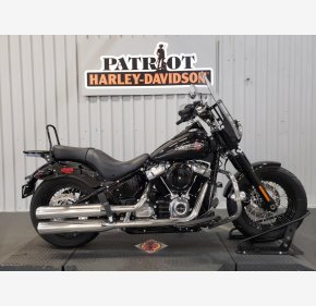 2019 Harley-Davidson Softail Slim for sale 200994007