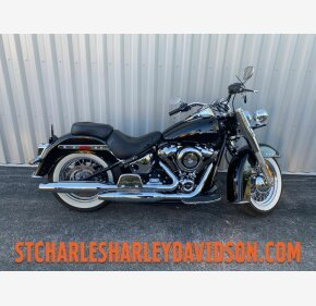 2019 Harley-Davidson Softail for sale 200994099