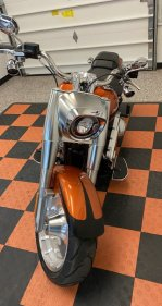2019 Harley-Davidson Softail Fat Boy 114 for sale 201000368