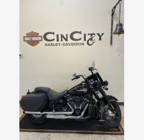 2019 Harley-Davidson Softail for sale 201001381