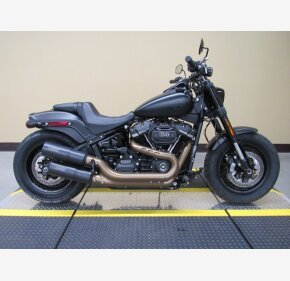 2019 Harley-Davidson Softail Fat Bob 114 for sale 201004321