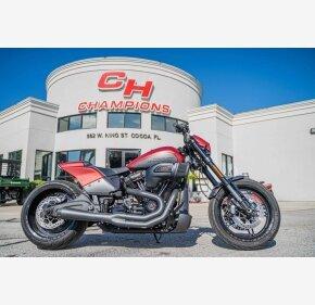 2019 Harley-Davidson Softail for sale 201006918