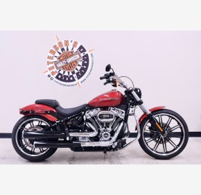 2019 Harley-Davidson Softail Breakout 114 for sale 201008458