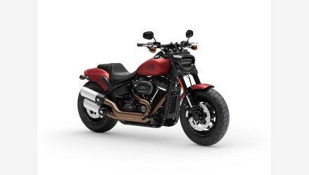 2019 Harley-Davidson Softail Fat Bob 114 for sale 201008482