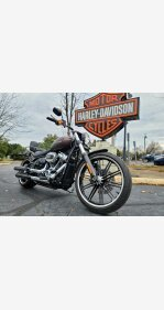 2019 Harley-Davidson Softail Breakout 114 for sale 201009236