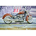 2019 Harley-Davidson Softail Deluxe for sale 201010071