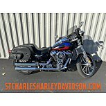 2019 Harley-Davidson Softail for sale 201011593