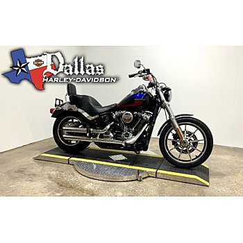 2019 Harley-Davidson Softail Low Rider for sale 201011743