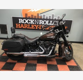 2019 Harley-Davidson Softail Heritage Classic 114 for sale 201017683