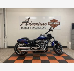 2019 Harley-Davidson Softail Breakout 114 for sale 201019333