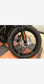 2019 Harley-Davidson Softail Street Bob for sale 201020550