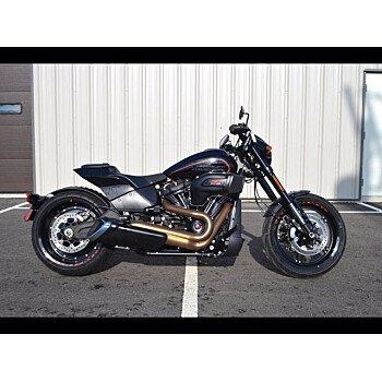 2019 Harley-Davidson Softail for sale 201020555