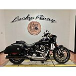 2019 Harley-Davidson Softail for sale 201025141