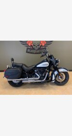 2019 Harley-Davidson Softail Heritage Classic 114 for sale 201025393