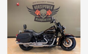2019 Harley-Davidson Softail Heritage Classic 114 for sale 201025394