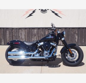 2019 Harley-Davidson Softail Slim for sale 201025395