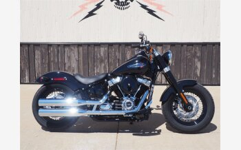 2019 Harley-Davidson Softail Slim for sale 201025395