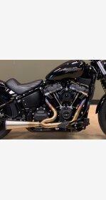2019 Harley-Davidson Softail Street Bob for sale 201025398