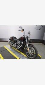 2019 Harley-Davidson Softail for sale 201028255