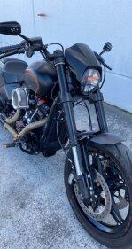 2019 Harley-Davidson Softail for sale 201028901