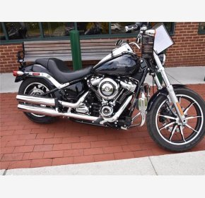 2019 Harley-Davidson Softail for sale 201031286