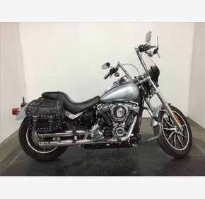 2019 Harley-Davidson Softail for sale 201031289