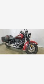 2019 Harley-Davidson Softail Heritage Classic 114 for sale 201035107