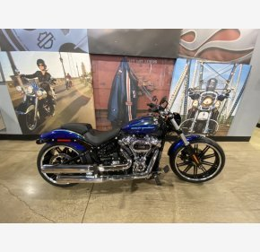 2019 Harley-Davidson Softail Breakout 114 for sale 201035163