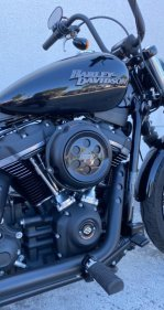 2019 Harley-Davidson Softail Street Bob for sale 201036105
