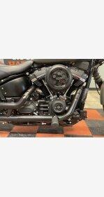 2019 Harley-Davidson Softail Street Bob for sale 201040451