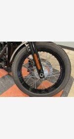 2019 Harley-Davidson Softail Street Bob for sale 201040470