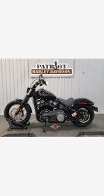2019 Harley-Davidson Softail Street Bob for sale 201044749