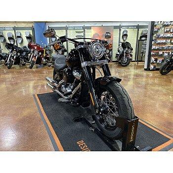 2019 Harley-Davidson Softail Slim for sale 201048045