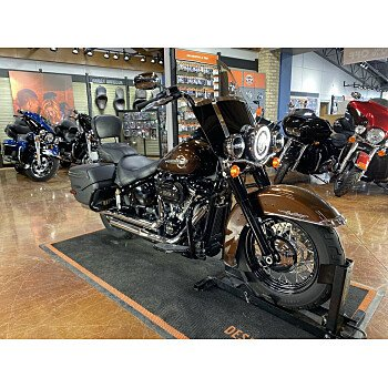2019 Harley-Davidson Softail Heritage Classic 114 for sale 201048162