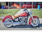 2019 Harley-Davidson Softail Deluxe for sale 201048465