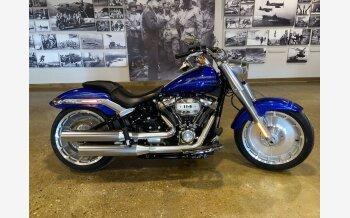 2019 Harley-Davidson Softail Fat Boy 114 for sale 201048869