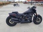 2019 Harley-Davidson Softail Fat Bob 114 for sale 201049134