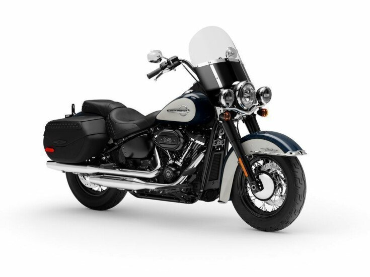 2019 Harley-Davidson Softail Heritage Classic 114 for sale 201052377
