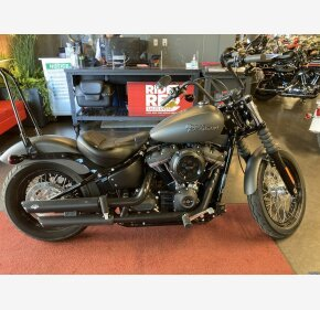 2019 Harley-Davidson Softail Street Bob for sale 201052512