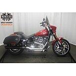 2019 Harley-Davidson Softail Sport Glide for sale 201056432